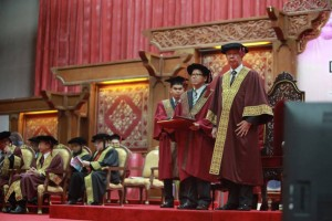 Majlis Konvokesyen UTM ke-59 @ UTM Skudai Johor Bahru